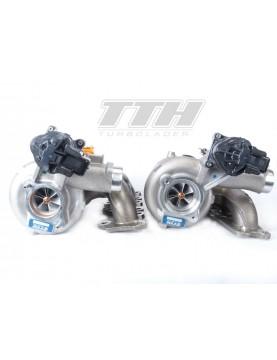 TTH Upgrade Turbolader für...