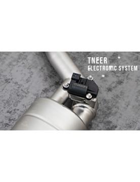 TNEER exhaust for AUDI TTS...