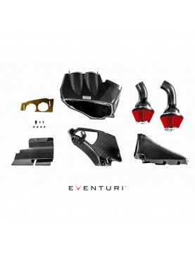 Eventuri Intake for Audi S6...