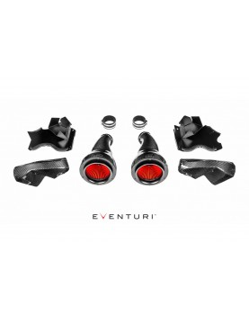 Eventuri Intake for BMW M5...