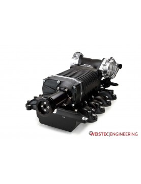 Weistec Kompressor Kit für...