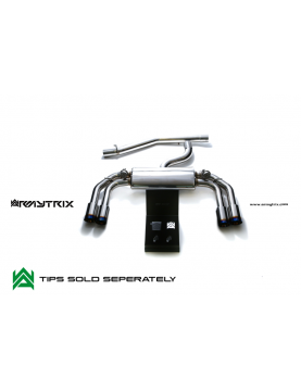 Armytrix Exhaust for VW...