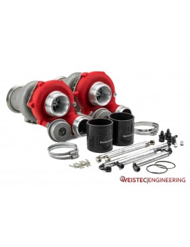 Weistec W.4 Upgrade Turbo...