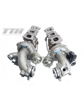 TTH Upgrade Turbocharger...