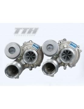 TTH Upgrade Turbolader...