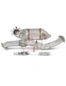 WAGNERTUNING Downpipe for...