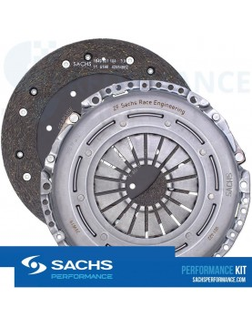 SACHS Performance Clutch...
