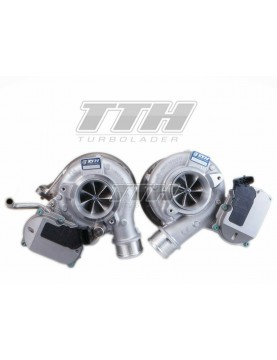TTH Upgrade Turbo for...