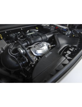 Ama Speed Carbon Intake for...