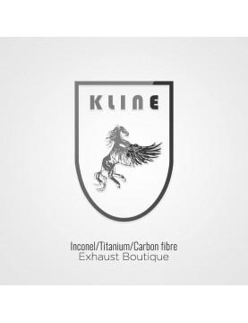 KLINE INNOVATION Downpipe...
