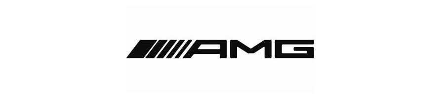 S55 AMG, 368 KW / 500 PS