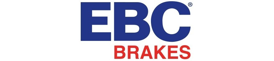 EBS BRAKES